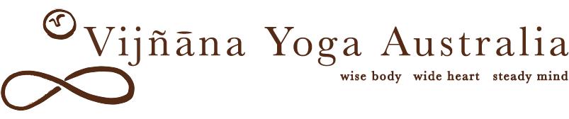 Vijnana Yoga Logo
